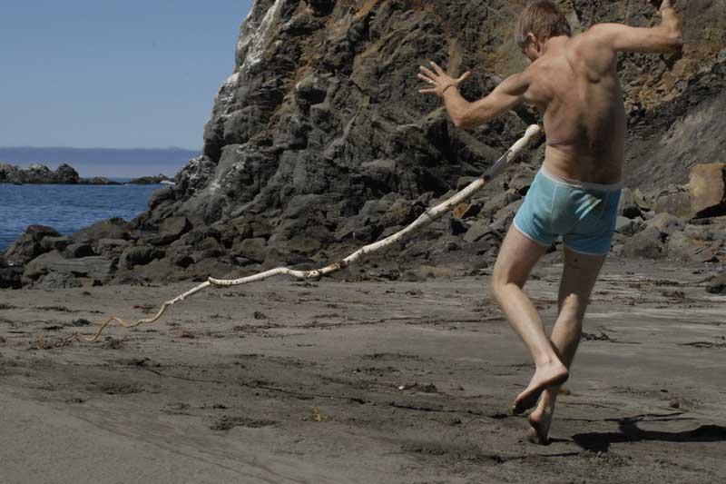 Kelp Attack